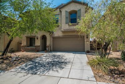 Phoenix Single Family Home For Sale: 28416 N 25th Dale