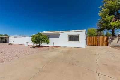 Chandler  Mobile/Manufactured For Sale: 732 W Calle Del Norte