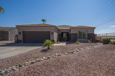 Mesa Single Family Home For Sale: 3137 S Chatsworth Circle