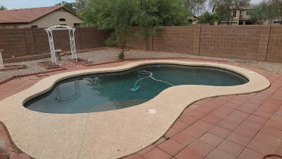 San Tan Valley Single Family Home For Sale: 905 E Taylor Trail