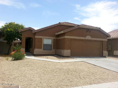 Tolleson Rental For Rent: 9007 W Hess Street