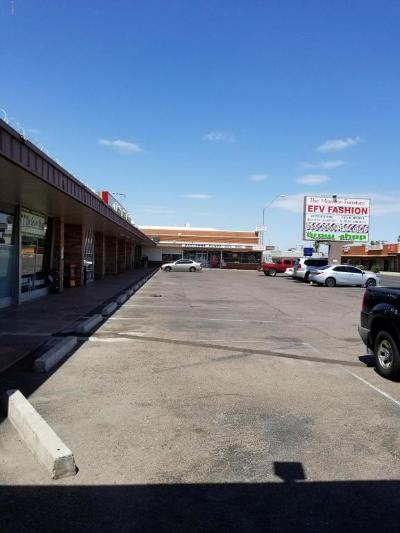Phoenix Commercial Lease For Lease: 1721 E McDowell Road