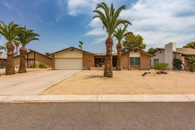 Glendale AZ Single Family Home For Sale: $310,000