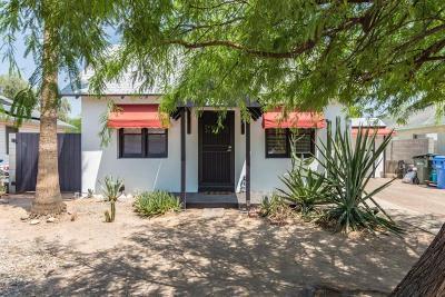 Phoenix Single Family Home For Sale: 2525 N Dayton Street