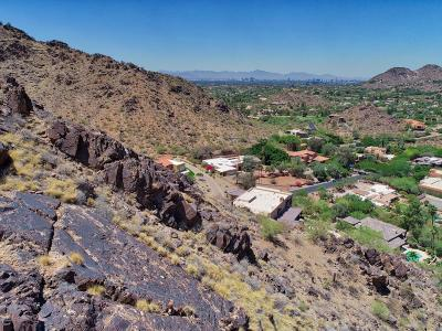 Paradise Valley Residential Lots & Land For Sale: 5301 E Paradise Canyon Road