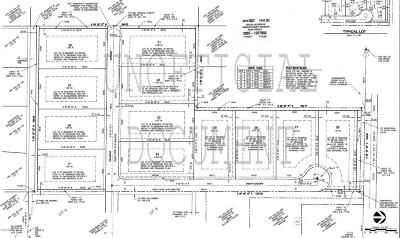 Queen Creek AZ Residential Lots & Land For Sale: $185,000