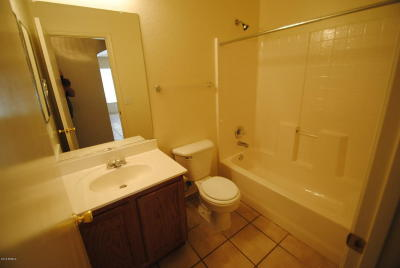 El Mirage Rental For Rent: 12842 W Laurel Lane