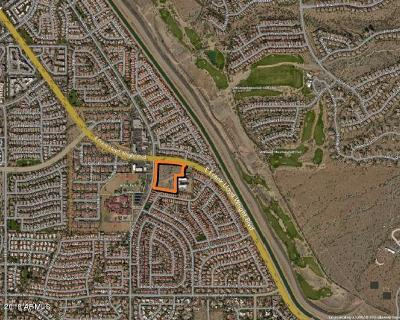 Scottsdale Residential Lots & Land For Sale: 13850 N Frank Lloyd Wright Boulevard