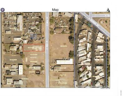 Phoenix Residential Lots & Land For Sale: 426 N 32nd Place