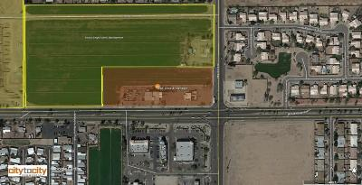 Glendale Residential Lots & Land For Sale: 8334 W Glendale Avenue