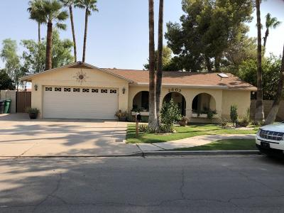 Mesa Single Family Home For Sale: 2603 W Laguna Azul Avenue