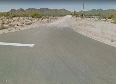 Maricopa AZ Residential Lots & Land For Sale: $21,900