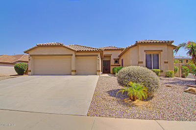 Peoria Single Family Home For Sale: 7218 W Avenida Del Rey Road
