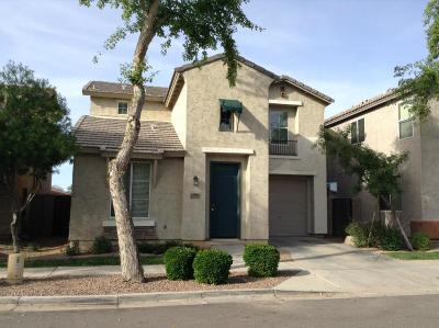 Tolleson Rental For Rent: 10124 W Williams Street