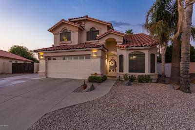 Mesa Single Family Home For Sale: 2027 S Raven Circle