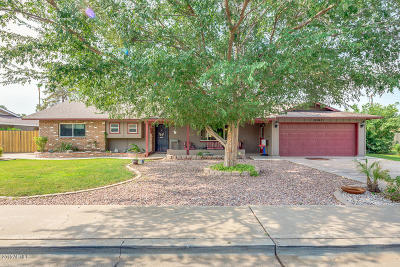 Mesa Single Family Home For Sale: 1043 E 3rd Street
