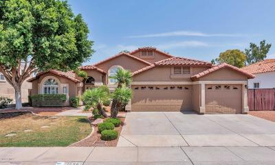 Glendale AZ Single Family Home For Sale: $453,900