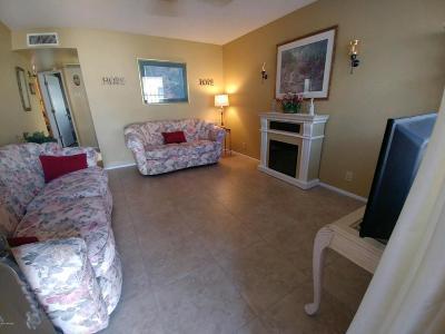 Mesa Patio For Sale: 440 S Parkcrest #145