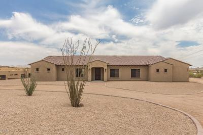 Phoenix Single Family Home For Sale: 1107 E Arroyo Road
