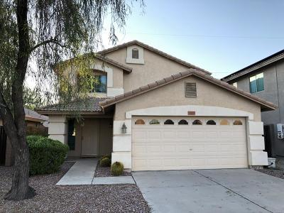 Phoenix Single Family Home For Sale: 23210 N 22nd Place