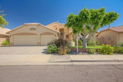 Avondale Single Family Home UCB (Under Contract-Backups): 12716 W Wilshire Drive