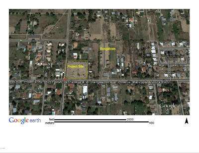 Phoenix Residential Lots & Land For Sale: 7506 N 30th Lane