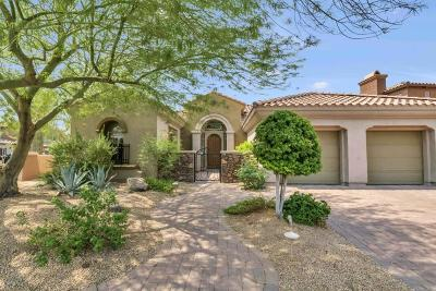 Phoenix Single Family Home For Sale: 3839 E Daley Lane