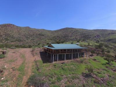 Single Family Home For Sale: 65xxx N Juans Canyon (Fs 1094) Road