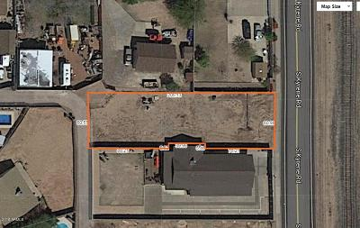 Tempe Residential Lots & Land For Sale: 3888 S Kyrene Road