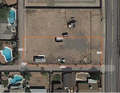 Tempe Residential Lots & Land For Sale: 3924 S Kyrene Road