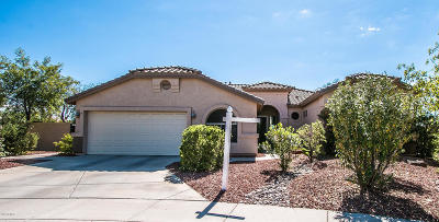 Mesa Single Family Home For Sale: 9717 E Greenway Street