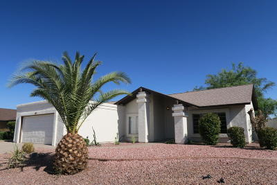 Chandler Single Family Home For Sale: 2047 W Gila Lane