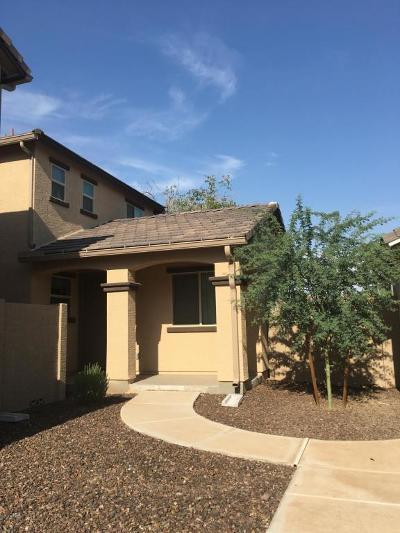 Phoenix Single Family Home For Sale: 2473 N 73rd Drive