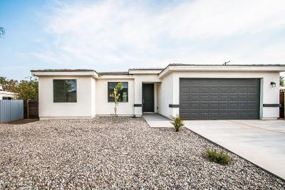 Phoenix Single Family Home For Sale: 802 W Buist Avenue
