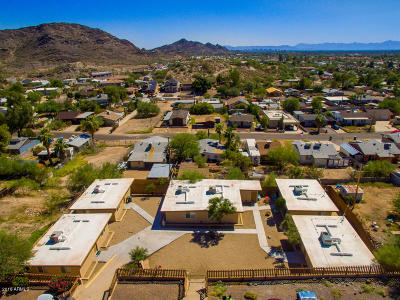 Phoenix Multi Family Home For Sale: 1521 Sunnyside Drive
