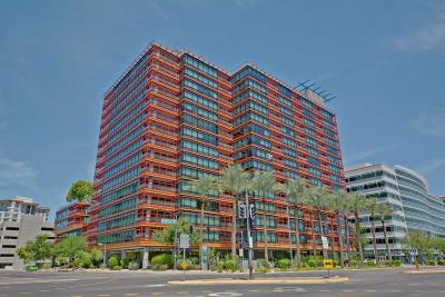 Optima, Optima Biltmore, Optima Biltmore Tower, Optima Biltmore Towers Apartment For Sale: 4808 N 24th Street #1005