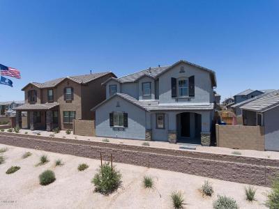 Mesa Single Family Home For Sale: 144 N Sandal
