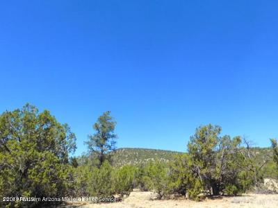 Coconino County, Yavapai County Residential Lots & Land For Sale: Lot 563 Howling Coyote