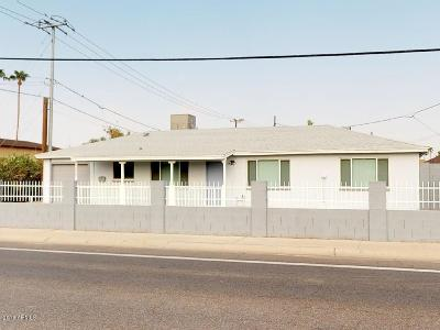 Paradise Valley Single Family Home For Sale: 3002 N 23rd Avenue
