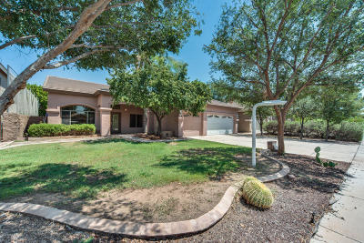 Gilbert AZ Single Family Home For Sale: $342,500