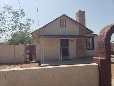Phoenix Single Family Home For Sale: 1216 S 15th Avenue