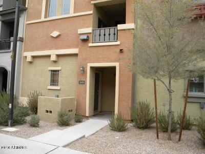 Tempe  Apartment For Sale: 2402 E 5th Street #1446