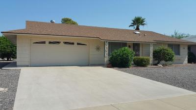 Rental Leased: 19850 N Turquoise Hills Drive
