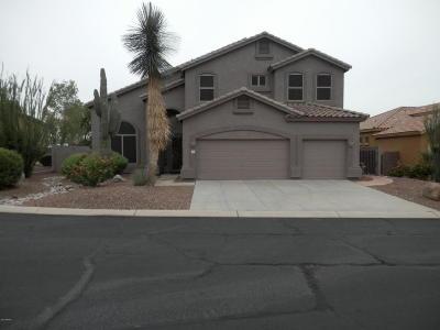 Mesa Rental For Rent: 7757 E Roland Circle