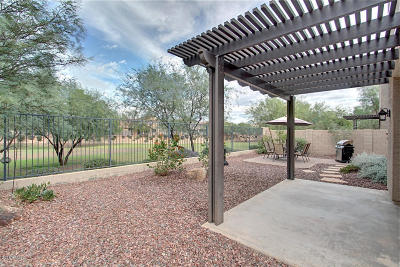 Phoenix Single Family Home For Sale: 2410 W Jake Haven
