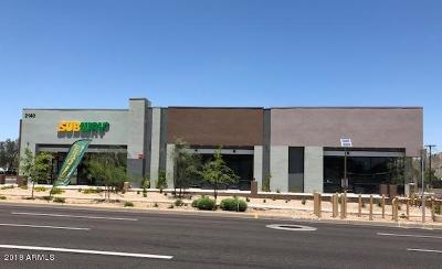 Phoenix Commercial Lease For Lease: 2140 E Cactus Road #2 and 3