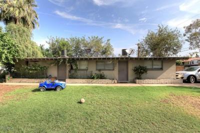 Chandler AZ Multi Family Home For Sale: $209,900