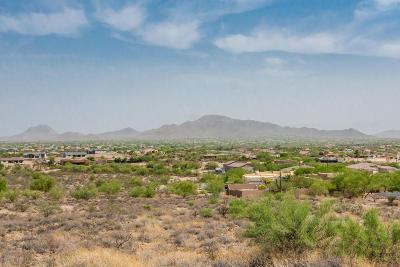 Phoenix Residential Lots & Land For Sale: 34xx W Irvine Road