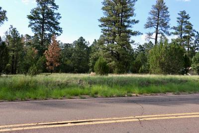 Overgaard AZ Residential Lots & Land For Sale: $30,000