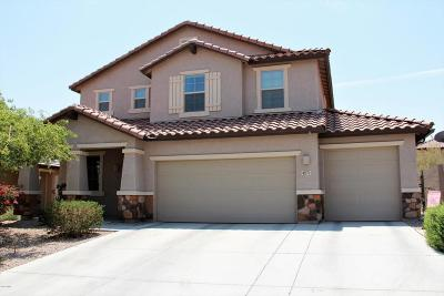Queen Creek Single Family Home For Sale: 4571 W Alabama Lane